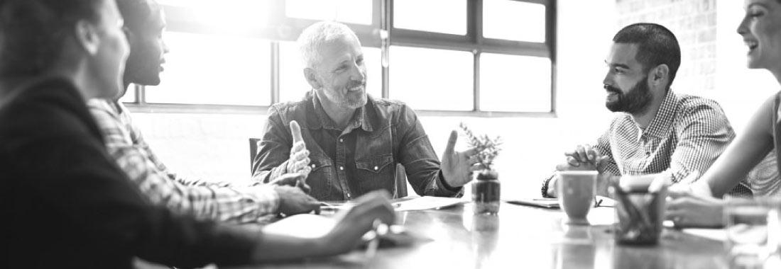 Why invest Huthwaite International sales training