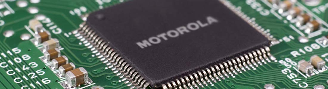 Motorola become the first company to undertake  a SPIN® productivity project