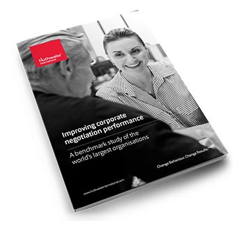 Improving-corporate-negotiation-performance